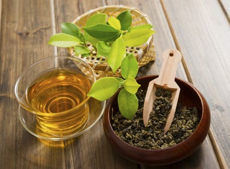 Suplementos naturais para perder barriga