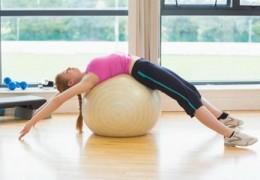 Trabalhar bem a flexibilidade para ajudar no desempenho nos esportes