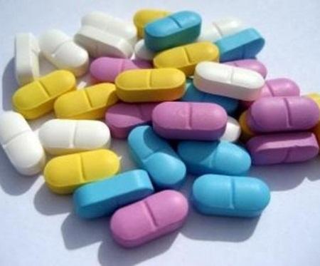 Você é alérgico a algum medicamento?