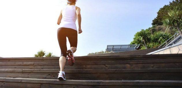 As atividades diárias que queimam mais calorias
