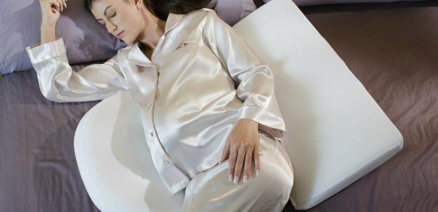 Como dormir melhor durante a gravidez