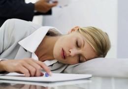 Como lidar com os efeitos da falta de sono