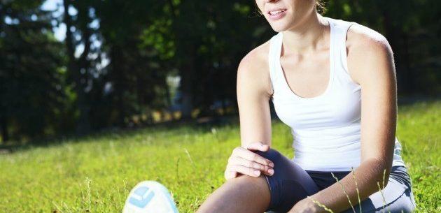 Como reduzir a dor muscular após o esforço físico