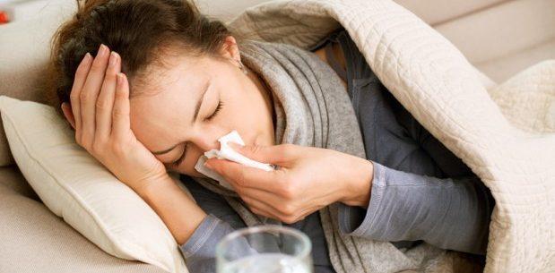 O que você pode fazer quando está doente?