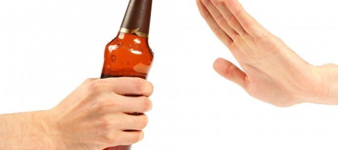 5 benefícios de abandonar o álcool