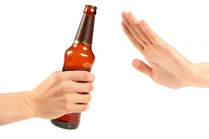 Que cavar do alcoolismo
