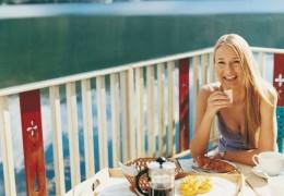 7 maneiras simples para começar a comer saudável hoje