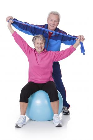 A atividade física em pacientes com Parkinson podem melhorar a sua qualidade de vida