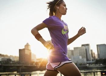 Benefícios de correr de manhã