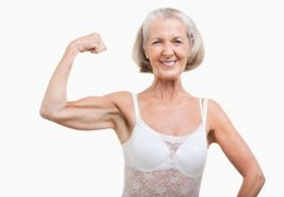 Idosos: Maior desenvolvimento muscular aumenta a expectativa de vida