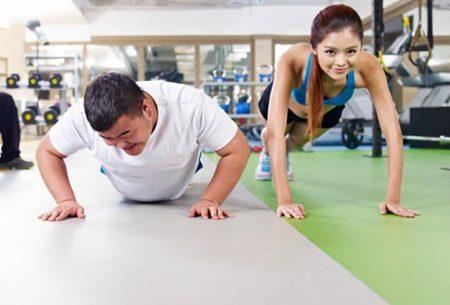 Não cometa estes erros se você não quer se cansar rapidamente na academia