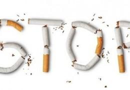 Não espere ser internado no hospital para parar de fumar