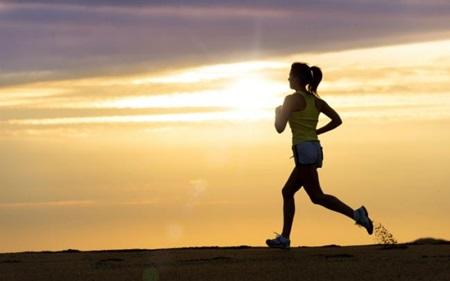 Situações que se deve evitar a correr
