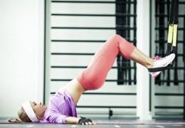 Três exercícios para trabalhar os glúteos