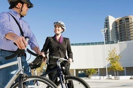 Transporte ativo: Associado com menos peso e gordura corporal