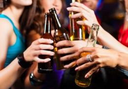 Como o álcool afeta os músculos?