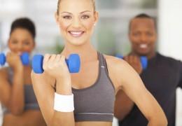 Mitos na hora de fazer exercício