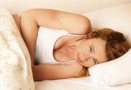 O ciclo menstrual afeta a digestão?