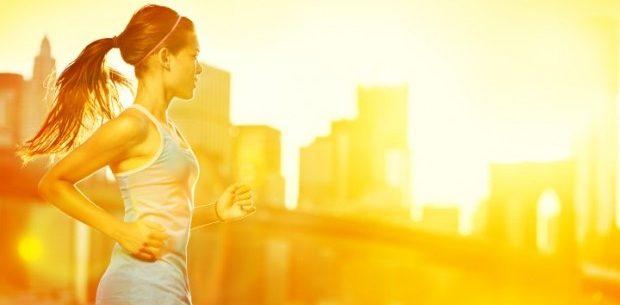 O risco de praticar exercícios em ambientes poluídos
