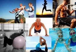 Qual tipo de exercício ideal para sua necessidade?