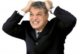 Quem é mais suscetível ao estresse?