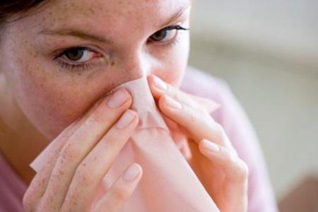 Algumas dicas para ter em mente se você tem alergias e pratica esportes