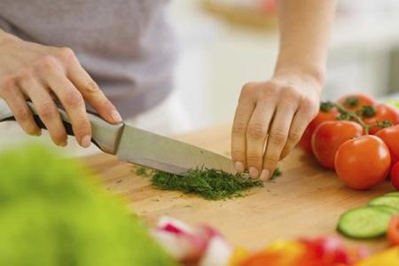 Aprender a cozinhar: Uma das chaves para melhorar a nossa alimentação