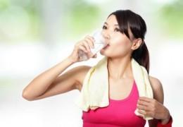 Beber água gelada durante o exercício é ruim. Mito ou verdade?