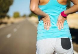 Dor lombar aguda: O paracetamol é menos efetivo que o exercício físico