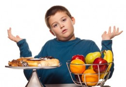 O meu filho pode ficar obeso? Descubra com este teste