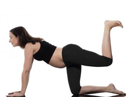 Os benefícios do Pilates na gravidez