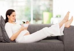 Vitamina E: Nutriente essencial em mulheres grávidas e crianças menores de dois anos