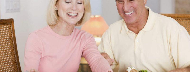 Dicas de alimentação para idosos