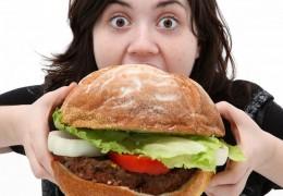 Como acalmar a fome?