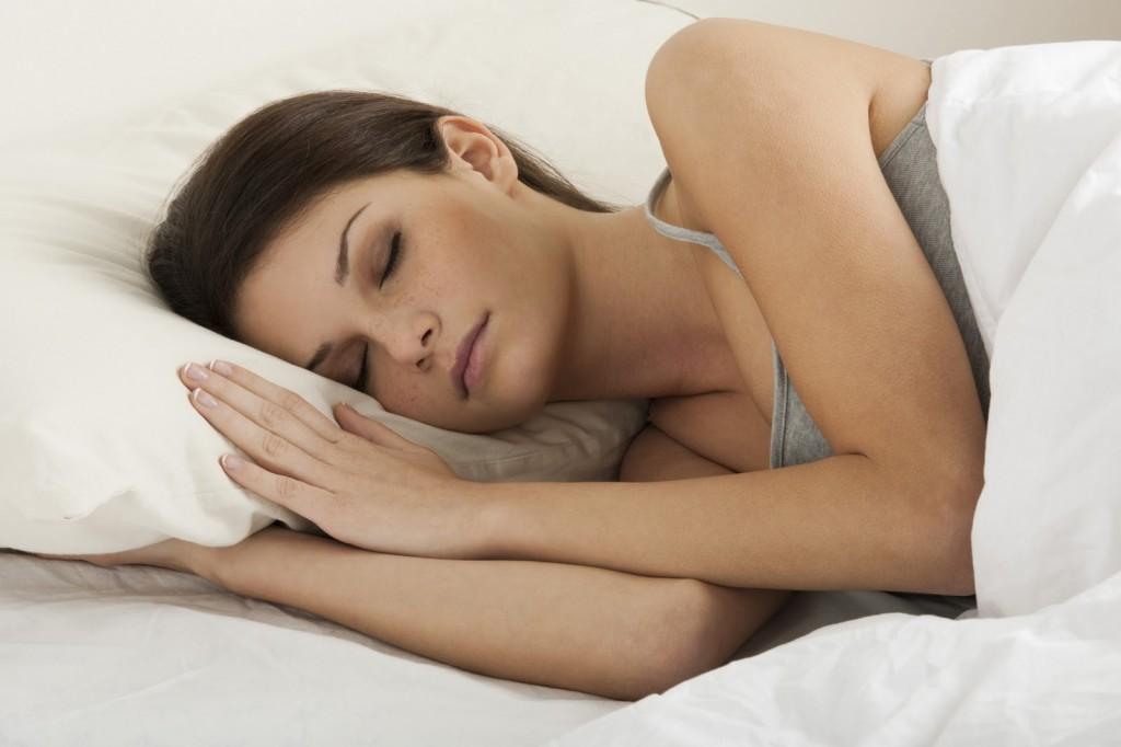 Dormir bem é uma arma eficaz contra o ganho de peso