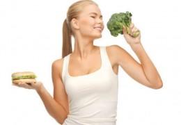 O que não deve fazer se está em uma dieta