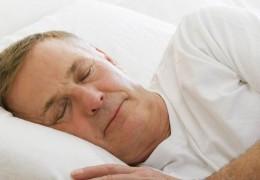 Por que as pessoas mais velhas dormem mal?