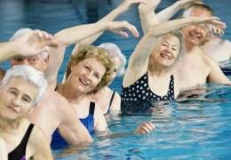 Exercício físico: O segredo da juventude eterna