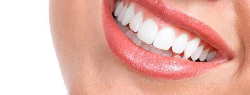 A importância de uma boca saudável