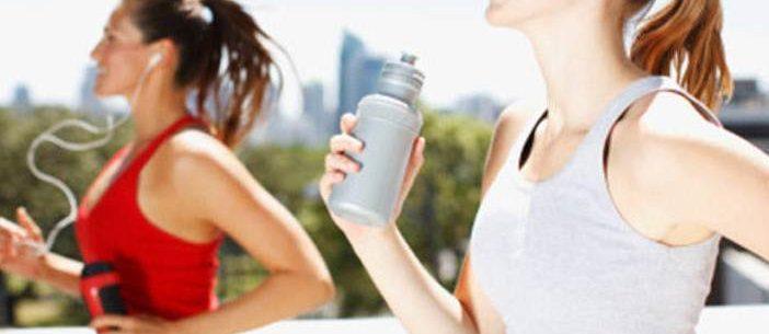 Correr no verão: dicas para fugir do calor