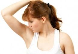 Dicas para combater a transpiração excessiva