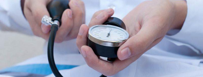 Poluição ambiental: ruim para a pressão arterial