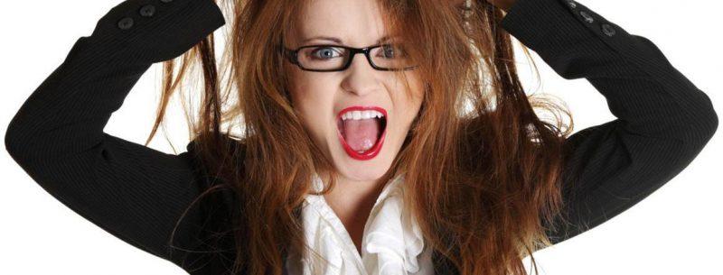 10 graves consequências do estresse para nossa saúde