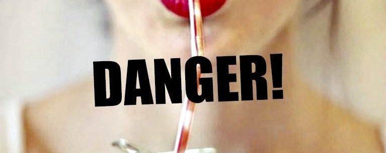 4 consequências negativas do consumo de refrigerantes