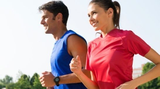 5 hábitos para uma vida saudável