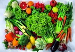 5 maneiras de reduzir o risco de câncer com a sua dieta