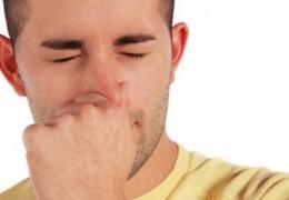 Alergias aos antibióticos