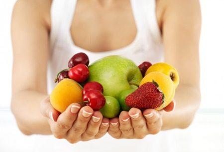 Evitar o risco de acidente vascular cerebral com uma boa alimentação