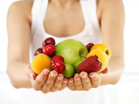 Evitar o risco de ter um acidente vascular cerebral com uma boa alimentação