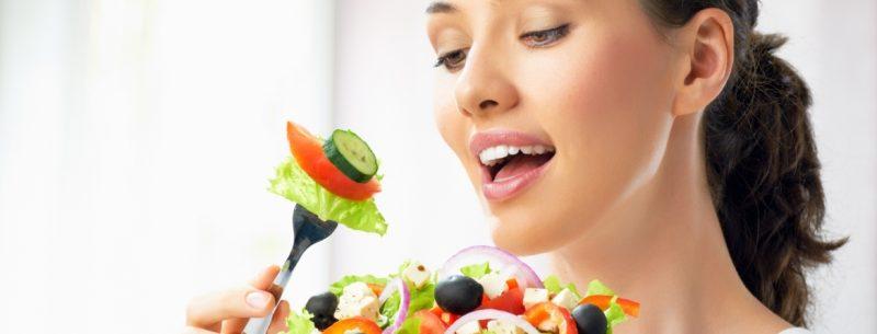 Conselhos para fazer uma dieta saudável e equilibrada
